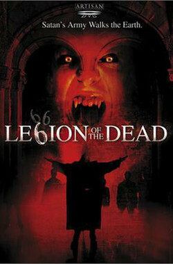 死亡军团 Legion of the Dead (2001)