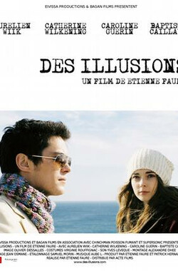 日落前与你相遇 Des illusions (2009)