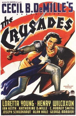 十字军 The Crusades (1935)