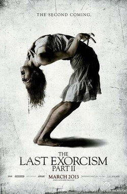 最后一次驱魔2 The Last Exorcism Part II (2013)