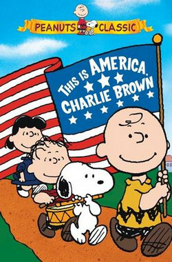 This Is America, Charlie Brown (1988)