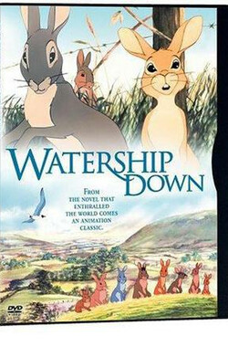 海底沉船 Watership Down (1999)