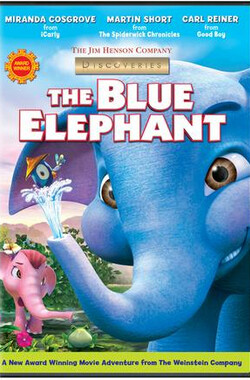 蓝象 The Blue Elephant (2008)