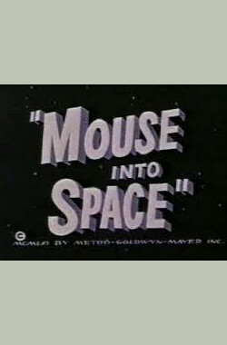 Mouse into Space