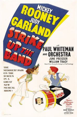 笙歌喧腾 Strike Up the Band (1940)
