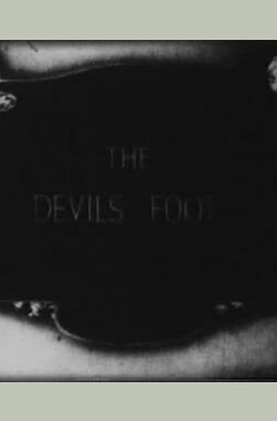魔鬼之足 The Devil's Foot (1922)