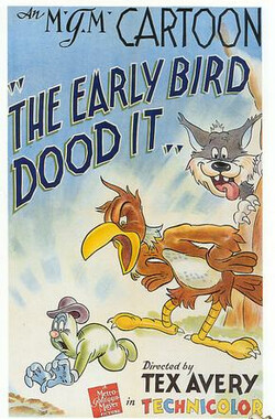 The Early Bird Dood it (1942)