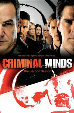 犯罪心理 第二季 Criminal Minds Season 2 (2006)