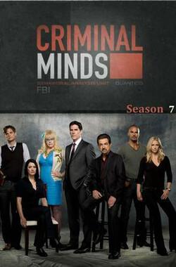犯罪心理 第七季 Criminal Minds Season 7 (2011)