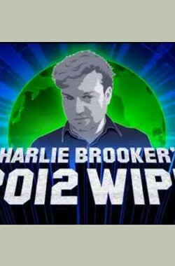 Charlie Brooker's 2012 Wipe (2013)
