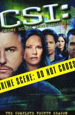 犯罪现场调查 第四季 CSI: Crime Scene Investigation Season 4 (2003)