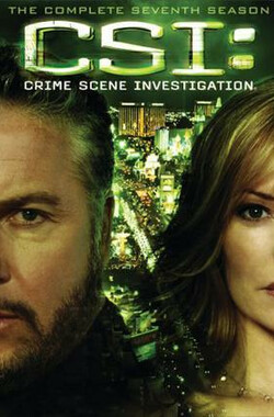犯罪现场调查 第七季 CSI: Crime Scene Investigation Season 7 (2006)