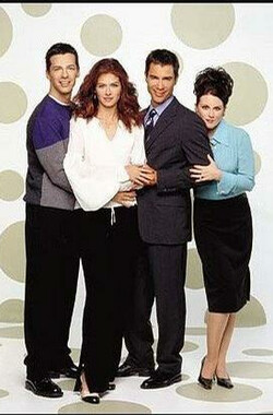 Inside The Actors Studio : Cast of Will and Grace (2003)