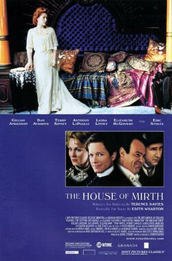 欢乐之家 The House of Mirth (2000)