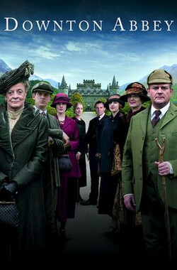 唐顿庄园:2012圣诞特别篇 Downton Abbey: Christmas Special 2012 (2012)