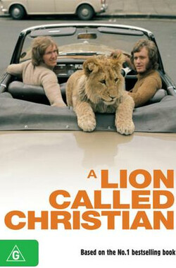 真爱永存 Christian-The Lion Cub from Harrods (2009)