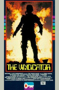 复仇者 The Vindicator (1986)