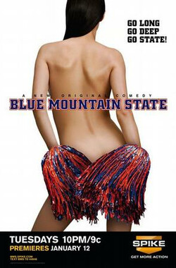 蓝山球队 第一季 Blue Mountain State Season 1 (2010)