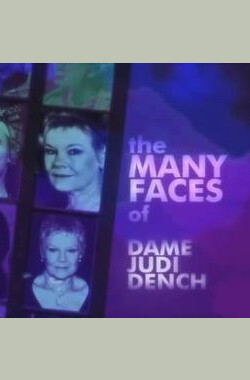 The Many Faces of Dame Judi Dench (2011)