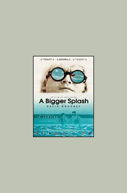 水花四溅 A Bigger Splash (1974)