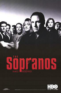 黑道家族 第二季 The Sopranos Season 2 (2000)