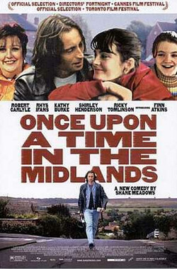 救情大行动 Once Upon a Time in the Midlands (2002)
