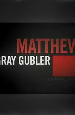 Meet Matthew Gray Gubler (2006)