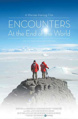 在世界尽头相遇 Encounters at the End of the World (2007)