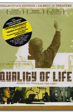 quality of life (2004)