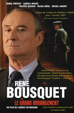 René Bousquet ou Le grand arrangement (2007)