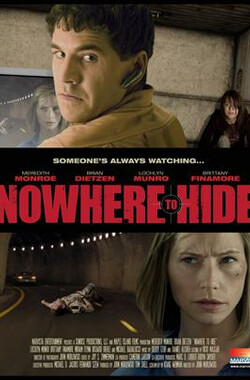 无处可逃 Nowhere to Hide (2009)