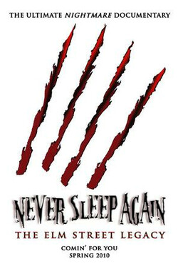 永不入睡:猛鬼街传奇 Never Sleep Again: The Elm Street Legacy