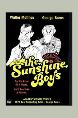 阳光小子 The Sunshine Boys (1975)