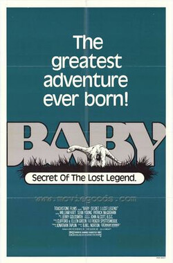 小恐龙历险记 Baby: Secret of the Lost Legend (1985)