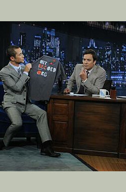 """Late Night with Jimmy Fallon"" Joseph Gordon-Levitt (2010)"