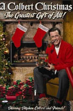 A Colbert Christmas: The Greatest Gift of All! (2008)