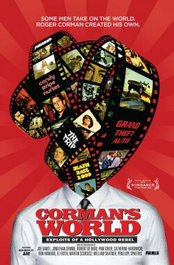 科曼的世界 Corman's World: Exploits Of A Hollywood Rebel (2011)