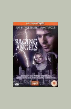 狂暴天使 Raging Angels (1995)