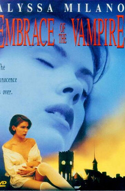 吸血惊情 Embrace of the Vampire (1995)