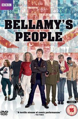 Bellamy's People (2010)