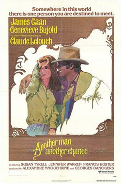Another Man, Another Chance (1977)
