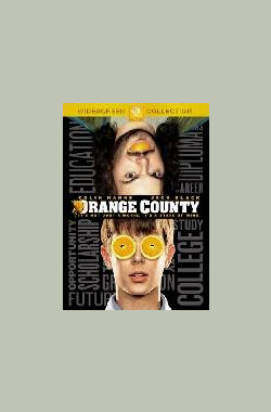 orange country (1993)