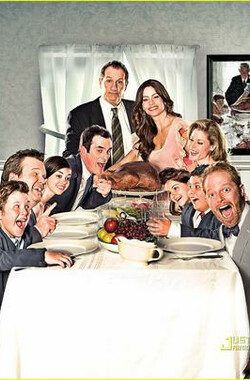 Inside the Actors Studio The Cast of Modern Family (2011)