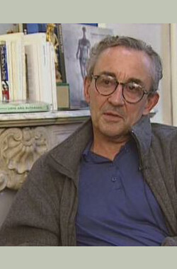 Interview with Louis Malle