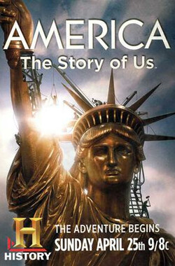 美国:我们的故事 America: The Story of Us (2010)