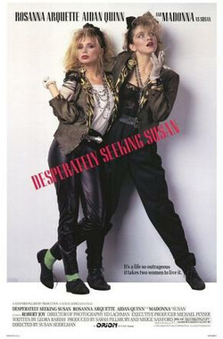 神秘约会 Desperately Seeking Susan (1985)