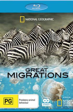 大迁徙 Great Migrations (2010)