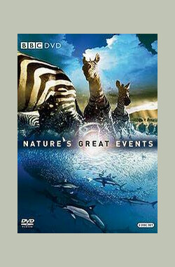 自然界大事件 Nature's Great Events (2009)