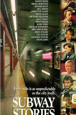 地铁悍将 Subway Stories: Tales from the Underground (TV) (1997)