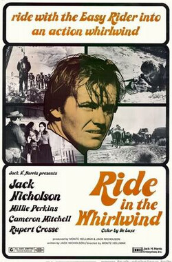 旋风骑士 Ride In The Whirlwind (1965)